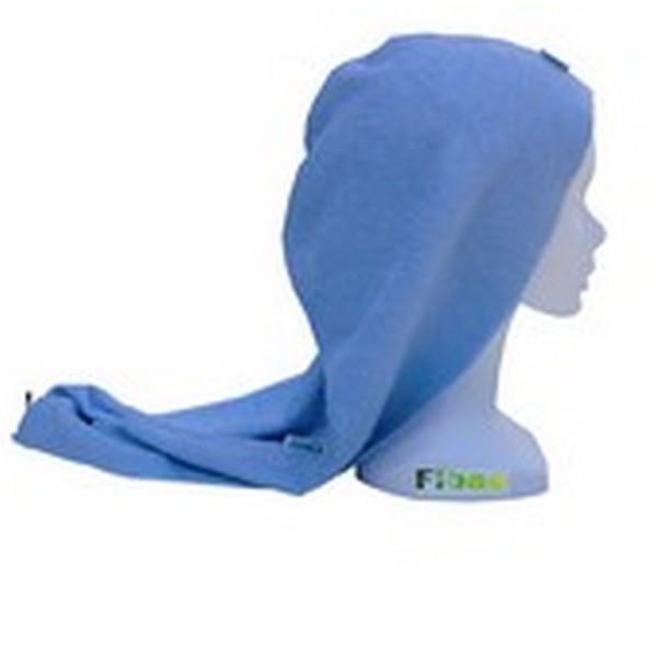 turban seche cheveux