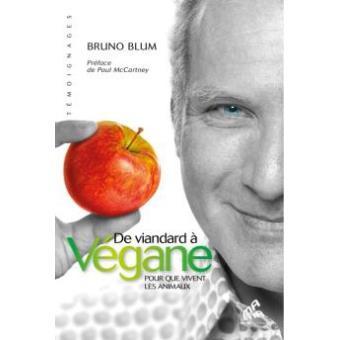 de viandard à vegane. comprendre l'univers vegan